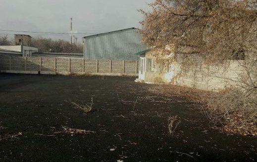 Rent – Dry warehouse, 344 sq.m., Donetsk