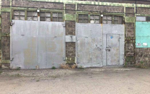 Оренда – Сухий склад, 1100 кв.м., м Маріуполь