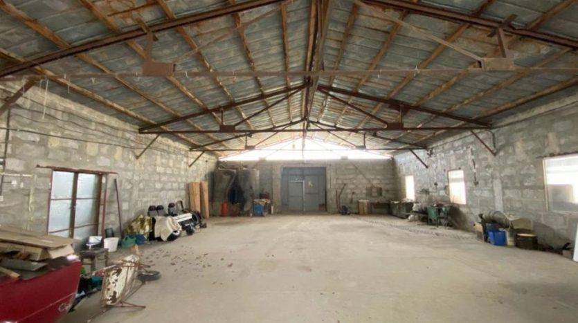 Sale - Dry warehouse, 310 sq.m., Belaya Tserkov