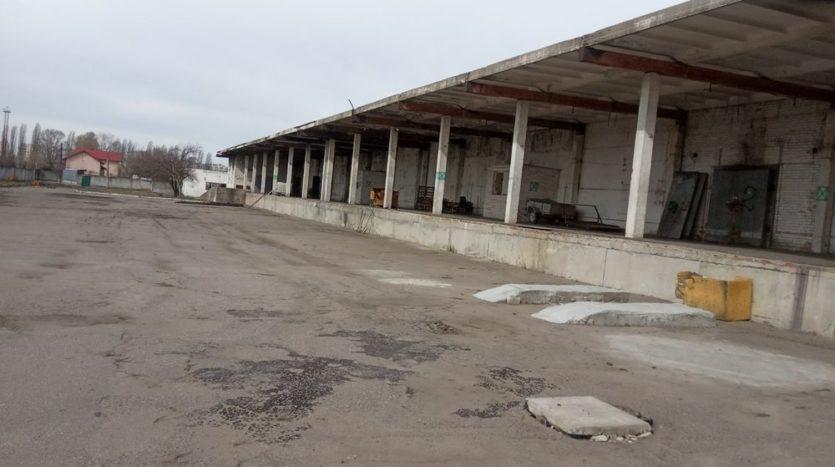 Продаж - Холодильний склад, 7800 кв.м., м.Кременчук