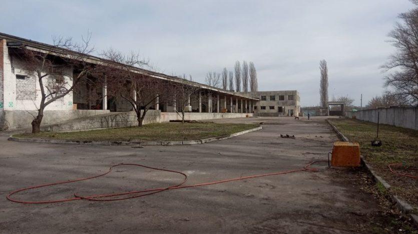 Продаж - Холодильний склад, 7800 кв.м., м.Кременчук - 2