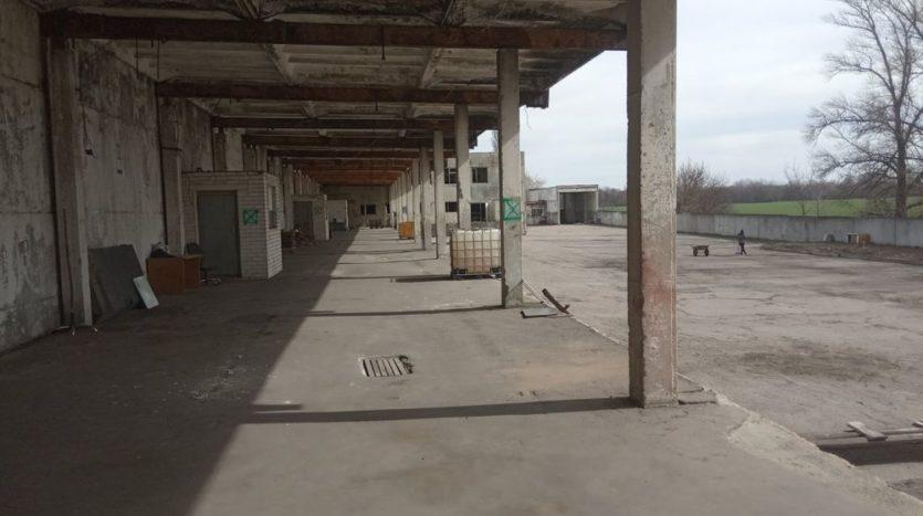 Продаж - Холодильний склад, 7800 кв.м., м.Кременчук - 3