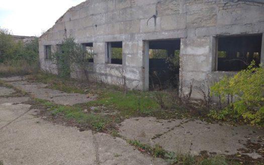 Оренда – Сухий склад, 9000 кв.м., м Комінтернівське