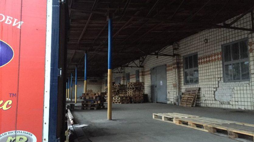 Kiralık - Kuru depo, 1000 m2, Sarny - 2