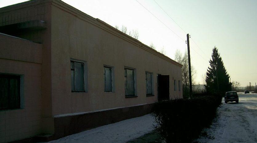 Kiralık - Kuru depo, 1000 m2, Sarny - 3