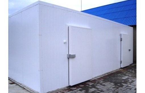 Kiralık – Soğutmalı depo, 400 m2, Ovidiopol