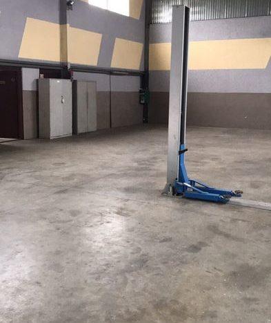 Оренда - Сухий склад, 216 кв.м., м Малехів