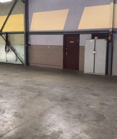Оренда - Сухий склад, 216 кв.м., м Малехів - 2