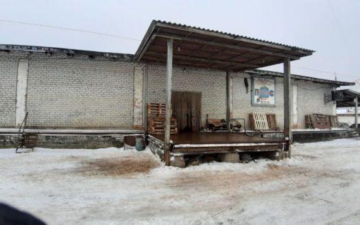Аренда — Холодный склад, 580 кв.м., г. Харьков