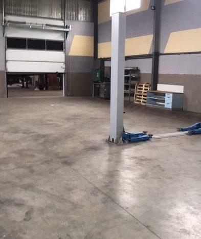 Оренда - Сухий склад, 216 кв.м., м Малехів - 3
