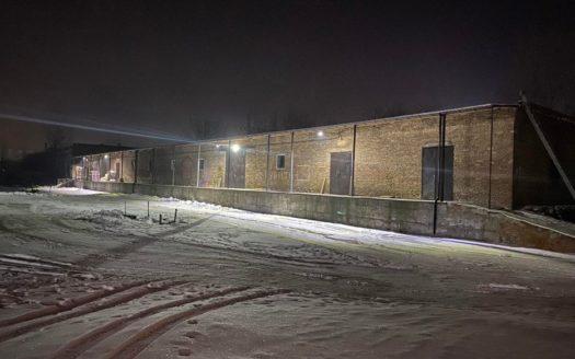 Аренда — Сухой склад, 200 кв.м., г. Вышгород
