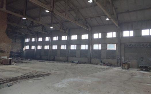 Аренда — Сухой склад, 655 кв.м., г. Ивано-Франковск
