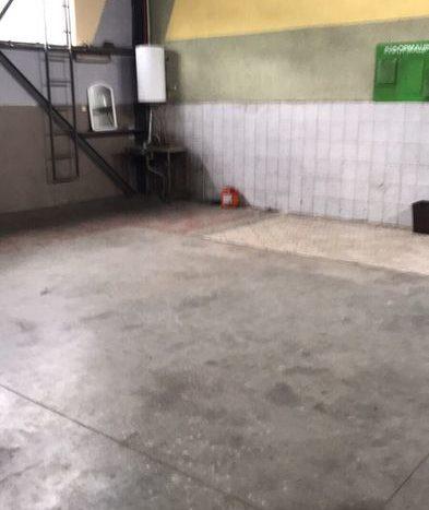 Оренда - Сухий склад, 216 кв.м., м Малехів - 7