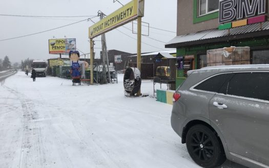 Kiralık – Kuru depo, 500 m2, Tarasovka