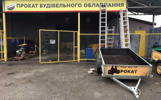 Kiralık – Kuru depo, 300 m2, Tarasovka