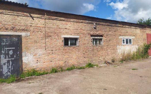 Kiralık – Kuru depo, 200 m2, Piryatin