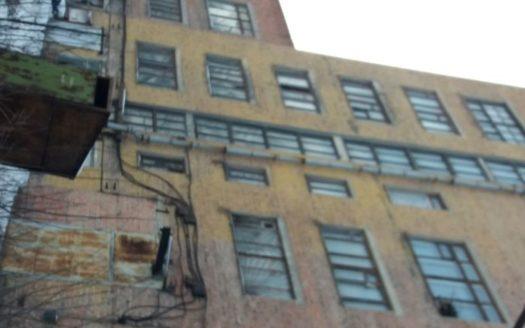 Sale – Industrial premises, 4800 sq.m., Chernigov