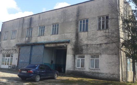 Satılık – Kuru depo, 3050 m2, Storozhinets