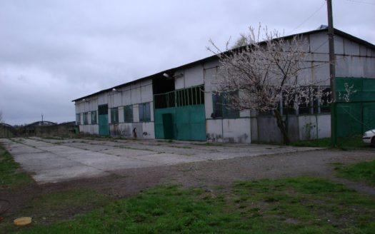 Sale – Industrial premises, 1700 sq.m., Glebovka
