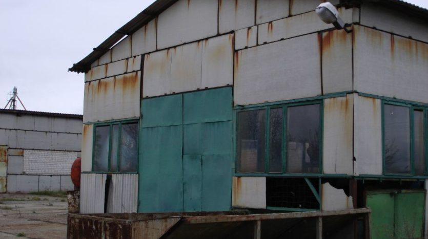 Продаж - Виробниче приміщення, 1700 кв.м., м Глібівка - 2