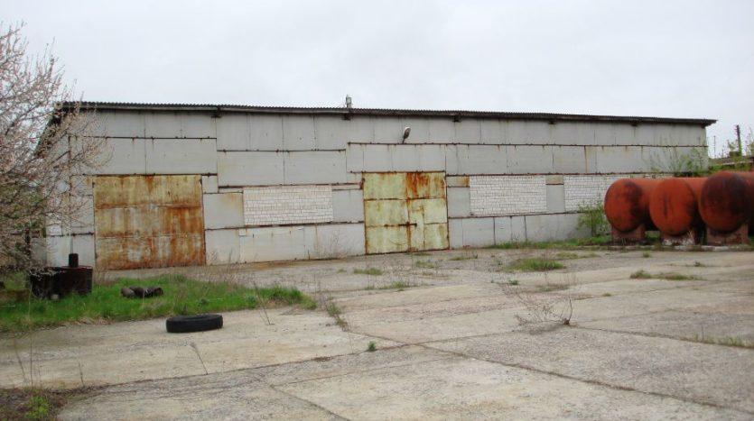 Продаж - Виробниче приміщення, 1700 кв.м., м Глібівка - 3