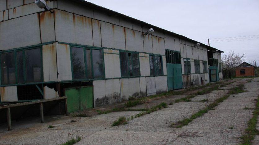 Продаж - Виробниче приміщення, 1700 кв.м., м Глібівка - 4