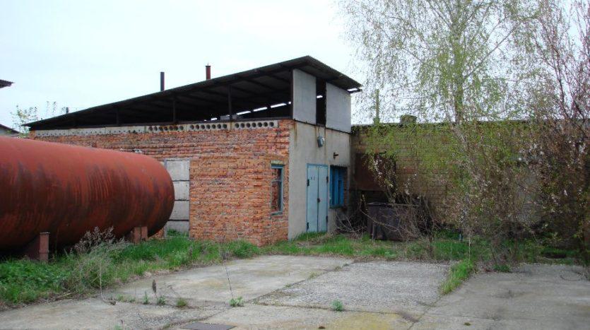 Продаж - Виробниче приміщення, 1700 кв.м., м Глібівка - 5