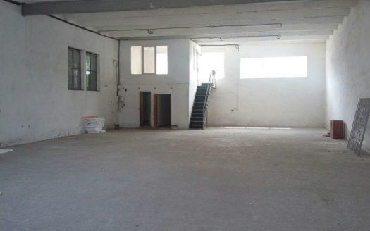 Оренда – Сухий склад, 360 кв.м., м Калуш