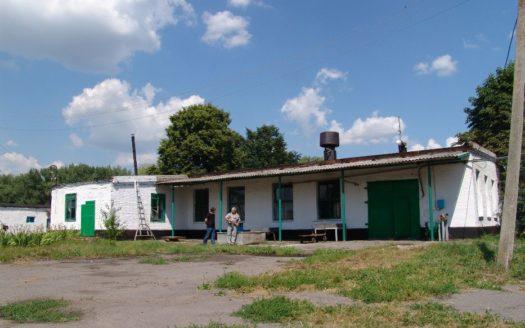 Продажа — Производственное помещение, 5000 кв.м., г. Свечкарево