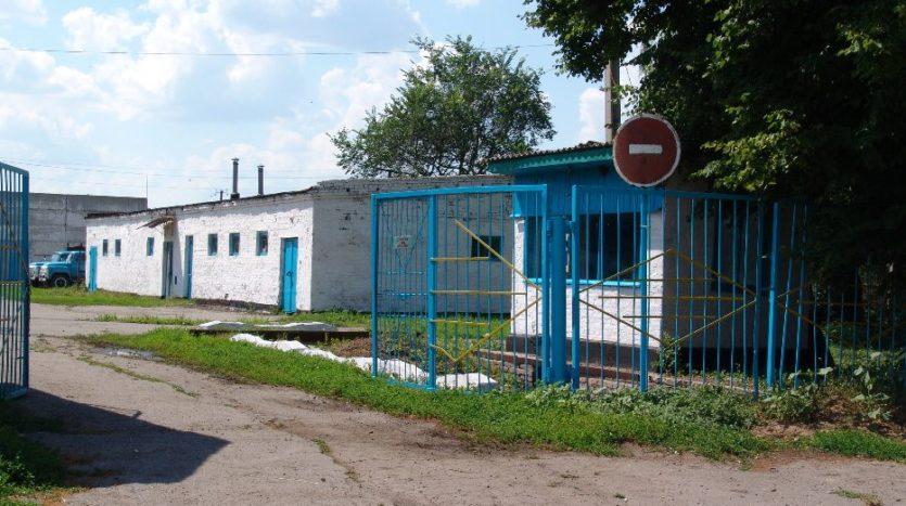 Satılık - Endüstriyel tesisler, 5000 m2, Svechkarevo şehri - 2