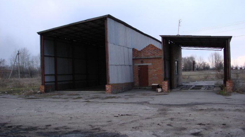 Satılık - Endüstriyel tesisler, 5000 m2, Svechkarevo şehri - 3