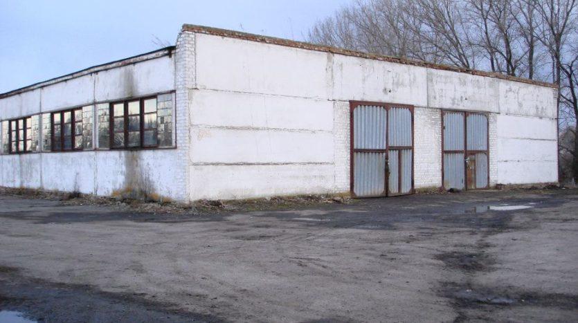 Satılık - Endüstriyel tesisler, 5000 m2, Svechkarevo şehri - 4