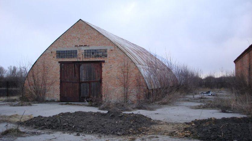 Satılık - Endüstriyel tesisler, 5000 m2, Svechkarevo şehri - 5