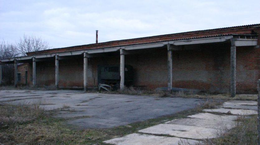 Satılık - Endüstriyel tesisler, 5000 m2, Svechkarevo şehri - 7