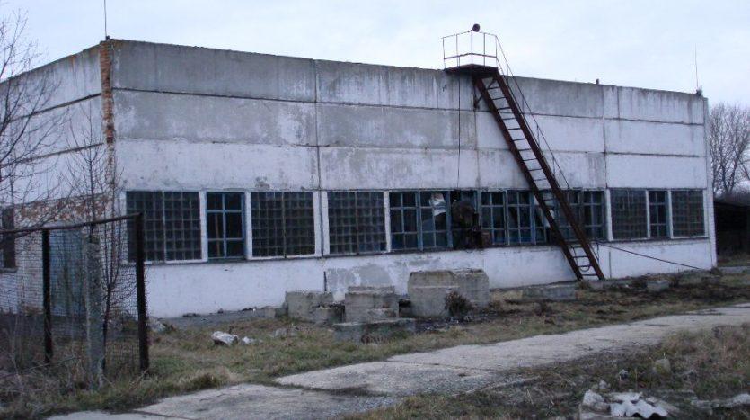 Satılık - Endüstriyel tesisler, 5000 m2, Svechkarevo şehri - 8