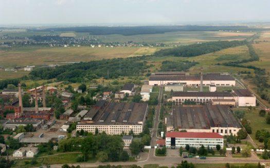 Продаж – Сухий склад, 20000 кв.м., м Дрогобич