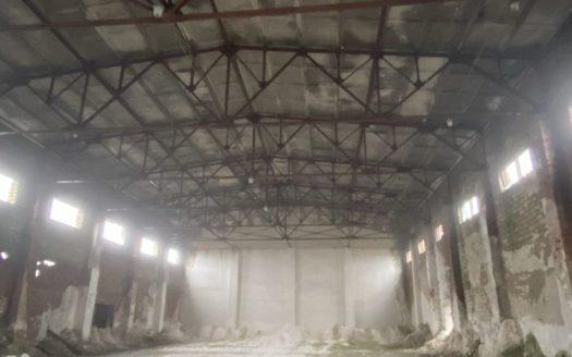 Satılık – Kuru depo, 1100 m2, Vendichany