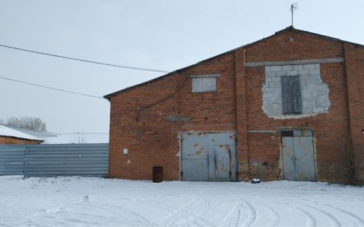 Продаж – Теплий склад, 1245 кв.м., м Хмельницький