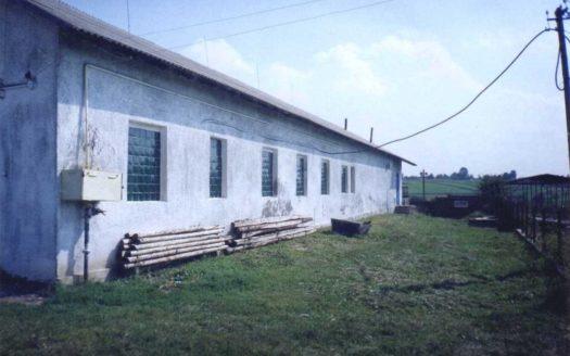 Satılık – Endüstriyel tesisler, 438 m2, Kolomyia