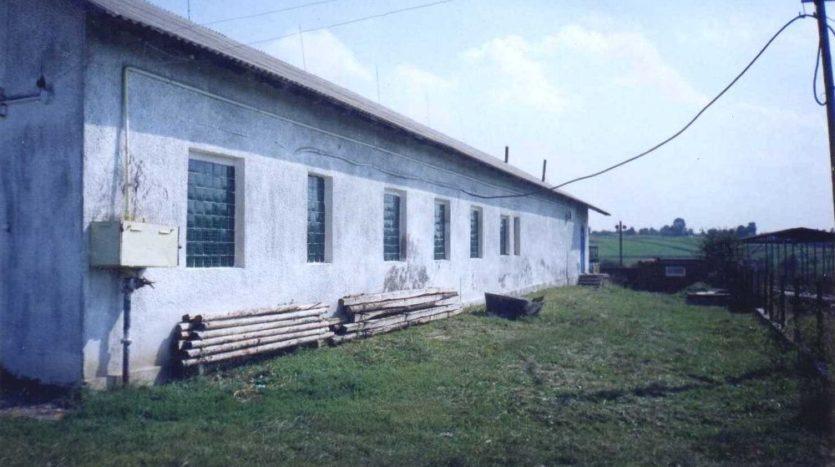 Satılık - Endüstriyel tesisler, 438 m2, Kolomyia