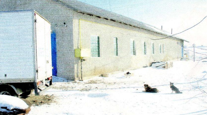 Satılık - Endüstriyel tesisler, 438 m2, Kolomyia - 5