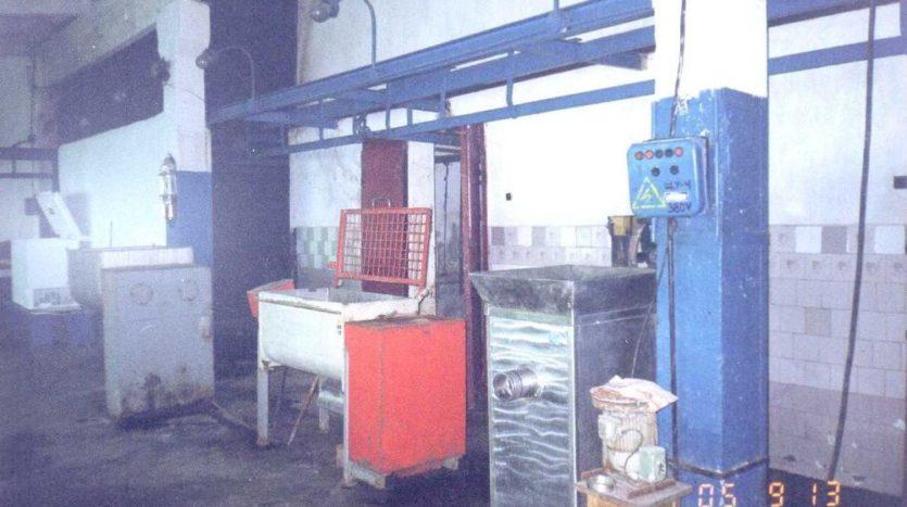 Satılık - Endüstriyel tesisler, 438 m2, Kolomyia - 9