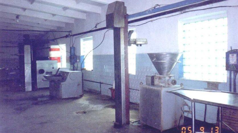 Satılık - Endüstriyel tesisler, 438 m2, Kolomyia - 10