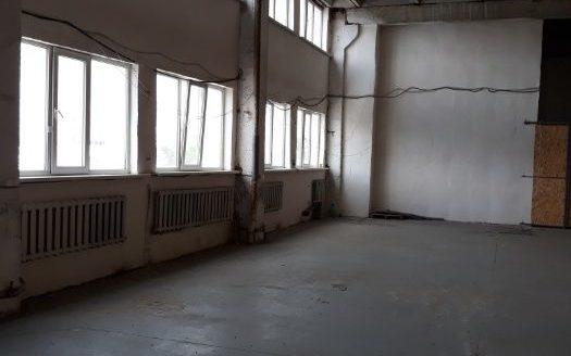Rent – Warm warehouse, 2050 sq.m., Kiev