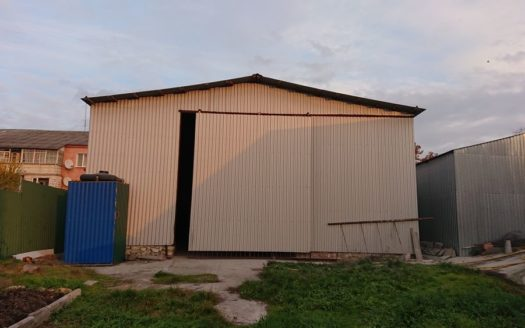 Rent – Dry warehouse, 145 sq.m., Tomashpol