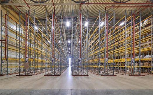 Оренда – Теплий склад, 2800 кв.м., м Пісочин