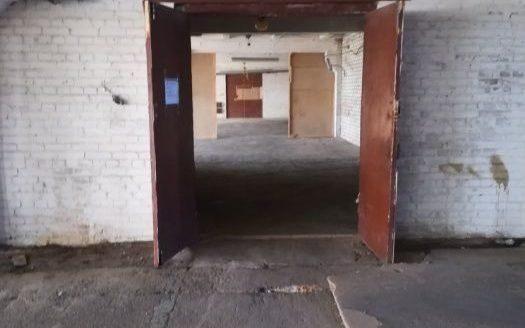 Продаж – Сухий склад, 350 кв.м., м.Дубно