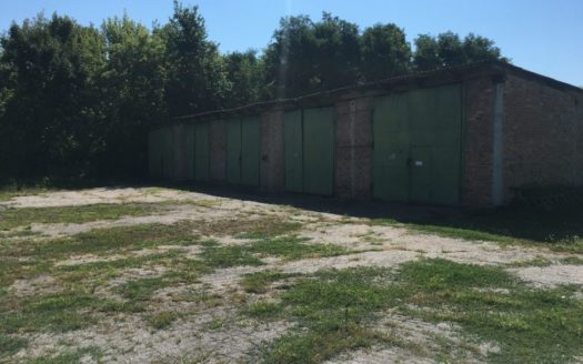 Sale – Dry warehouse, 251 sq.m., Kagarlyk