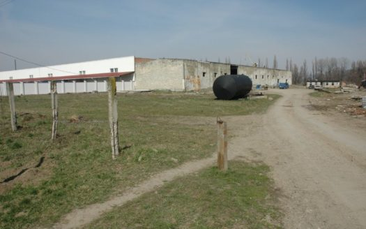 Satılık – Kuru depo, 1080 m2, Chernivtsi