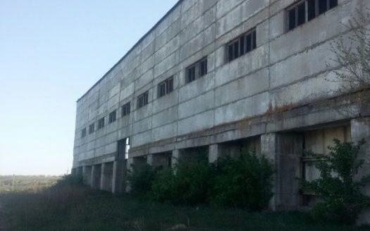 Продаж – Сухий склад, 50000 кв.м., м.Котовськ